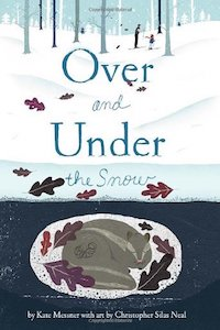 Link to Over and Under the Snow
