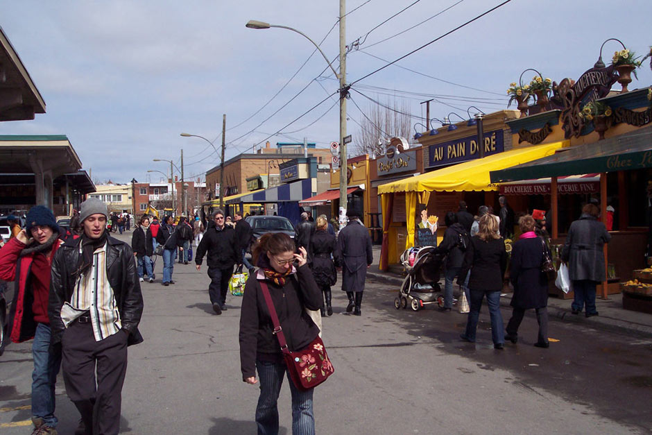 Jean Talon Market in Montreal, another scene I visited while writing THE BRILLIANT FALL OF GIANNA Z.
