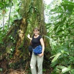 My Costa Rica research meant some hot, sticky afternoons hiking through the rainforest, and seeing some incredible animals!