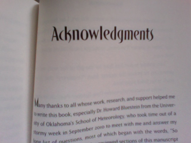 Think Before You Thank Writers Amp Acknowledgments Kate