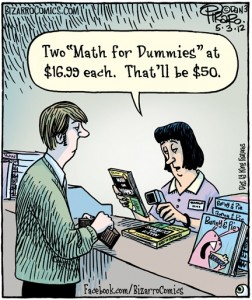 mathdummies