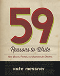 Link to 59 Reasons to Write