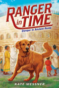 Link to Ranger in Time -- Danger in Ancient Rome