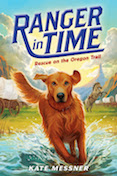 Link to Ranger in Time -- Rescue on the Oregon Trail