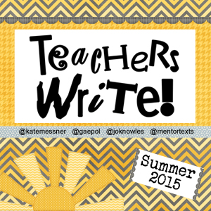 new teachers write 2015