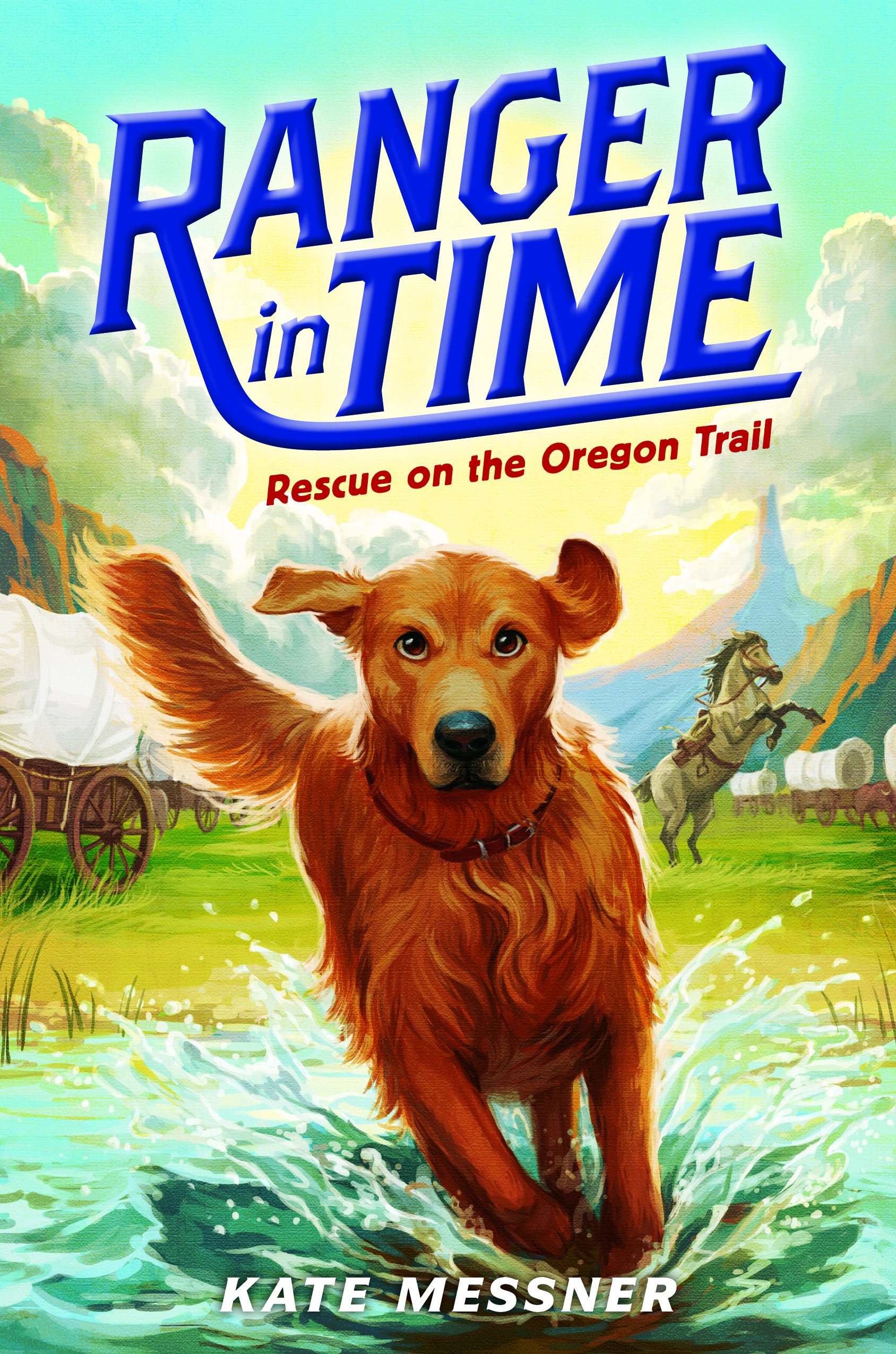 Ranger In Time New Books For The 2015 2016 School Year Kate Messner