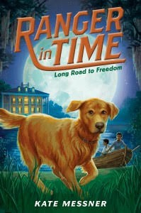 Ranger in Time -- Long Road to Freedom