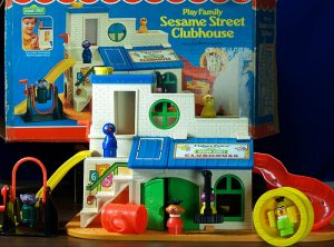 sesame clubhouse