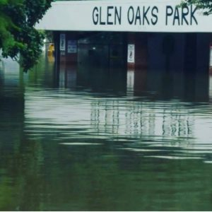 Rebuilding school classroom libraries in louisiana for Oak glen park