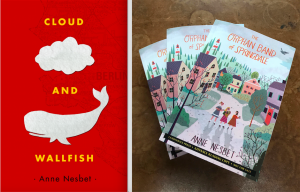 KidLit Cares: In-Person Author Visit from Anne Nesbet (see ...